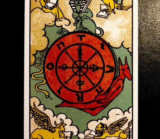 Wheel of Fortune : LizianEvents : Lizian Events