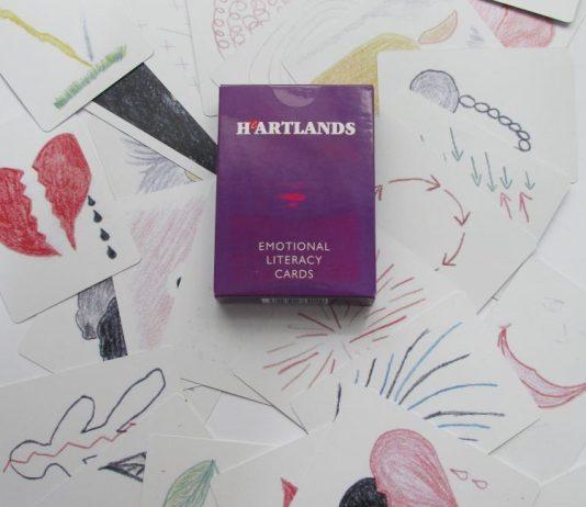 Heartlands Emotional Literacy Cards : LizianEvents