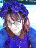 Julie Williamson – a jewel shining through