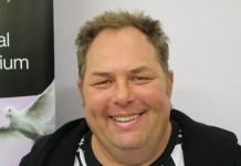 Dave Harper Interview - Trowell 271019 : LizianEvents : Lizian Events