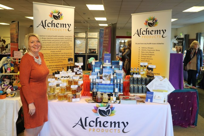 Alchemy Products : LizianEvents : Lizian Events : Inspirational Well Being Shows