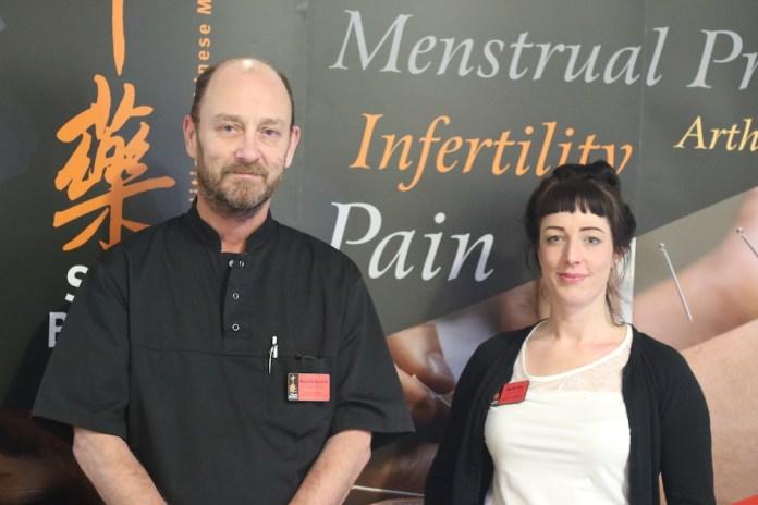 Austin + Sarah Sean Barkes Clinic : LizianEvents : Lizian Events
