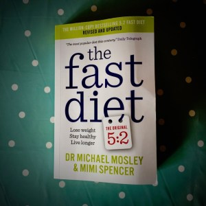 The Fast Diet - LizianEvents - Lizian Events - Well Being Wellbeing - Weight Loss