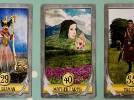 Three Card Spread : Lizian Events : Lizian Events