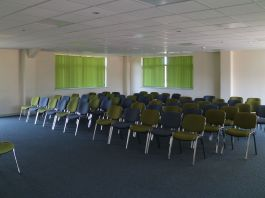 Large Talk Rooms - Lady Eastwood: LizianEvents: Lizian Events