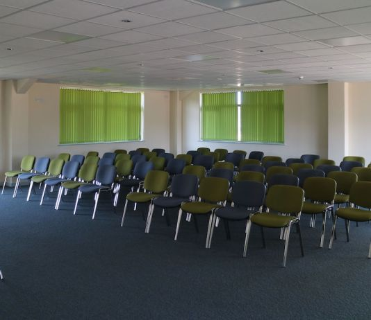 Large Talk Rooms - Lady Eastwood: LizianEvents: Lizian Events