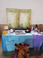 PSYCHIC MEDIUM & HEALER LYNNETTE HART