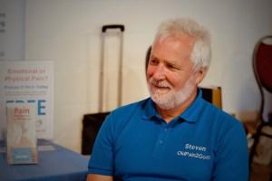Steven Blake: LizianEvents: Lizian Events