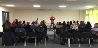 Newark Well Being Show: LizianEvents