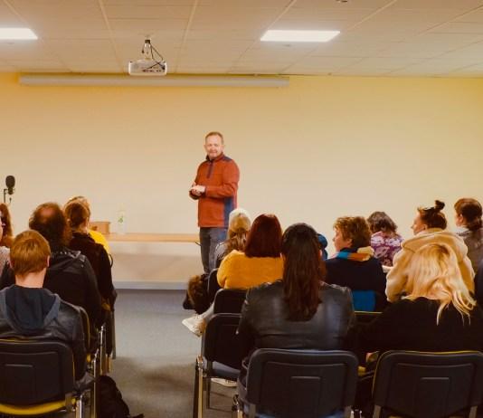 John Richardson: LizianEvents: Lizian Events