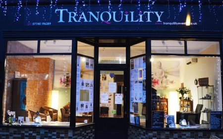 Tranquillity Holistic Therapy Centre and Studio: LizianEvents