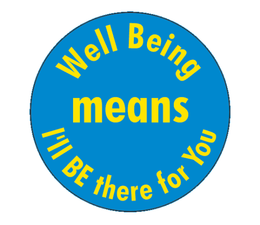 Well Being Means: LizianEvents