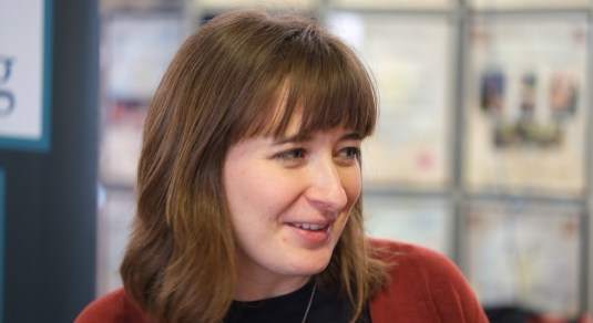 Debbie Ison: LizianEvents