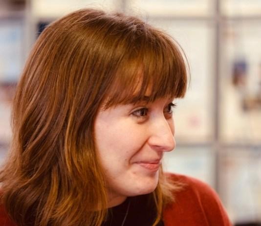 Debbie Ison: LizianEvents Ltd