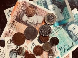 Money: LizianEvents Ltd