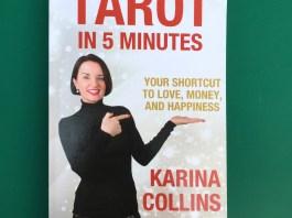 Karina Collins: LizianEvents Ltd