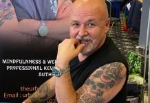 Gary Whitt: LizianEvents Ltd