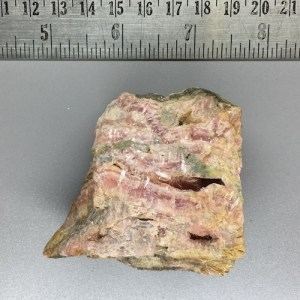 Rhodochrosite - natural