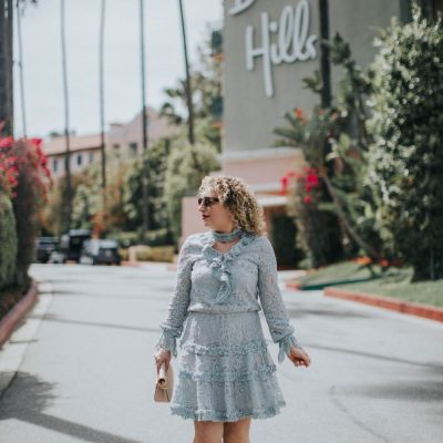 What to Wear to brunchby Liz in Los Angeles, Los Angeles Lifestyle Blogger