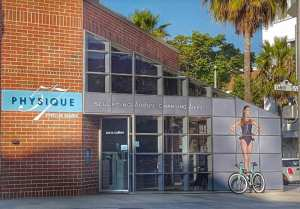 Physique 57 is the best barre workout in Los Angeles