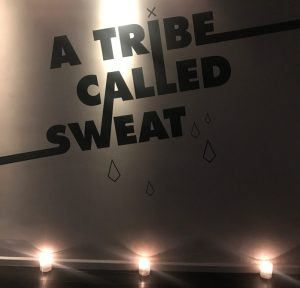 Hip Hop Yoga Class in Los Angeles Review by Liz in Los Angeles, Los Angeles Lifestyle Blogger