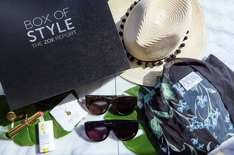 A Review of Box of Style by Liz in Los Angeles, Los Angeles Lifestyle Blogger