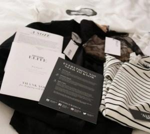 clothing box subscription