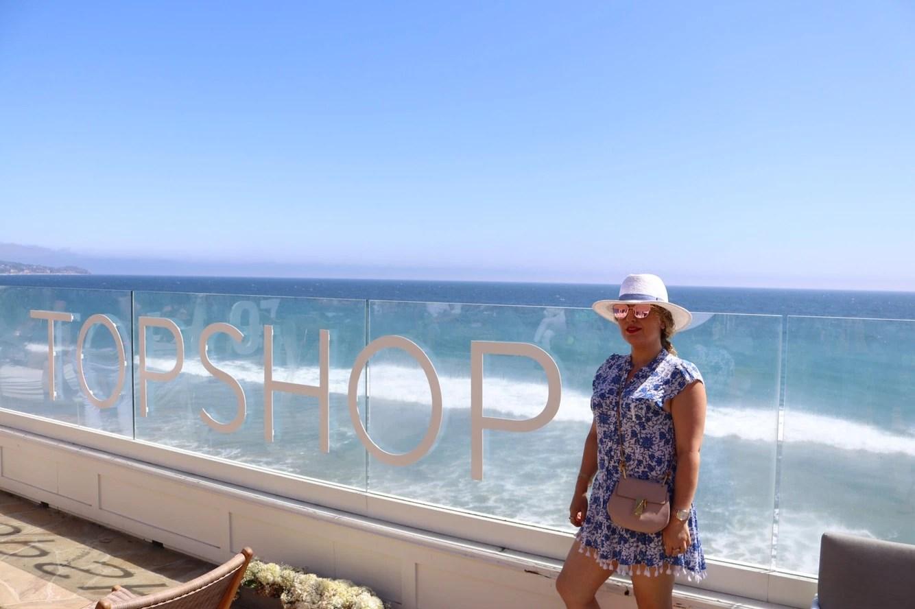 Malibu Beach House