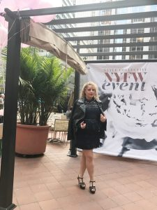How to Dress to Attend NYFW by Liz in Los Angeles, Los Angeles Lifestyle Blogger