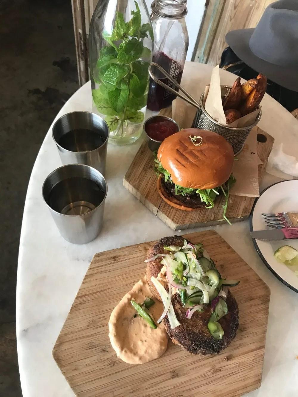 Best Bicoastal Vegan Restaurant by Liz in Los Angeles