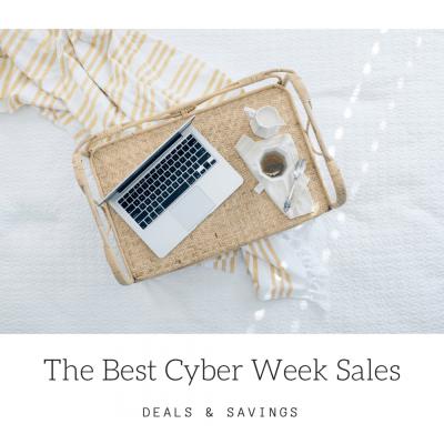 Cyber-Week-Sales