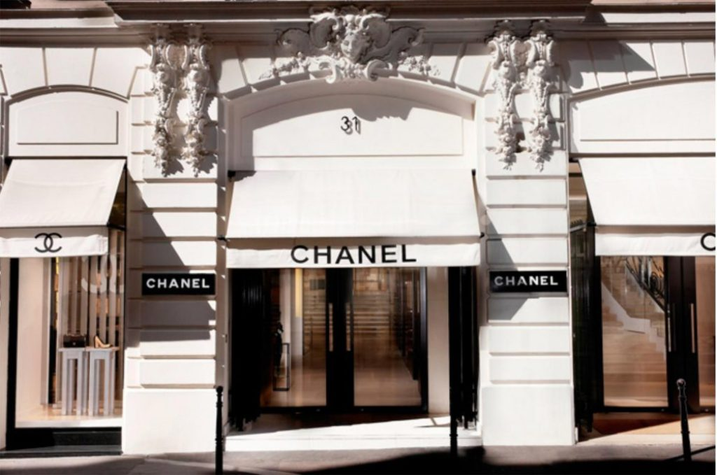 Chanel-Store-on-31-RUE-CAMBON