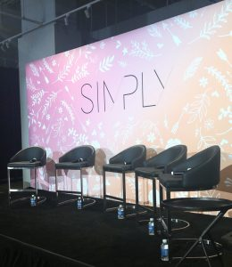 SIMPLY LA, a conference for influencer marketing