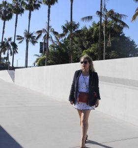 How to Incorporate Classic Chic into Your Wardrobe by Liz in Los Angeles, Los Angeles Lifestyle Blogger