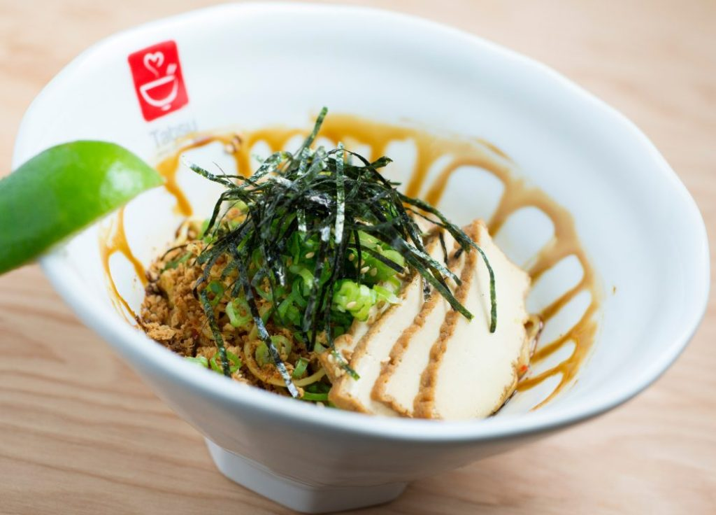 Where to Find Vegan Ramen in Los Angeles