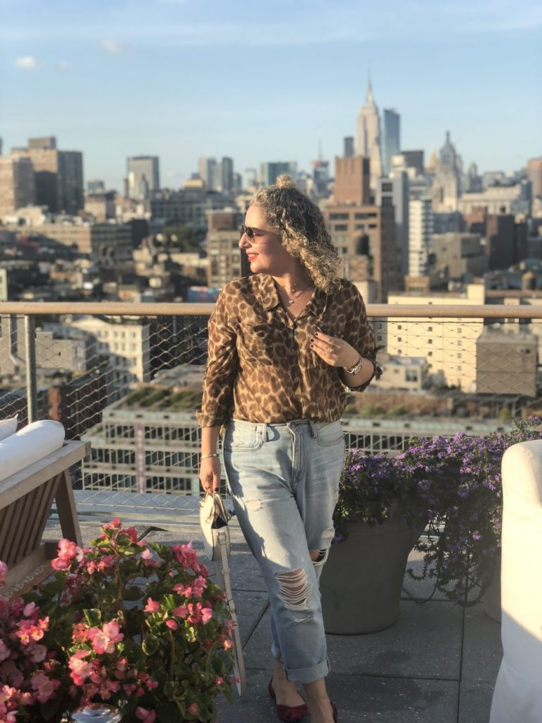 NYFW outfits by Liz in Los Angeles, Los Angeles Lifestyle Blogger
