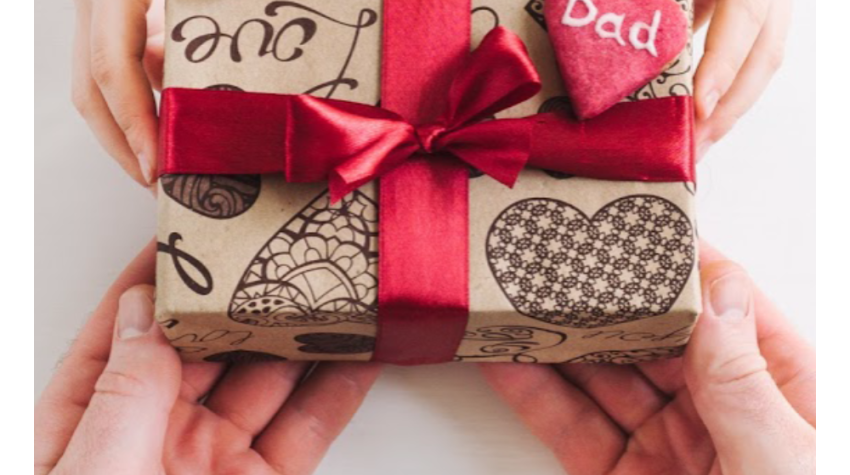 Top 10 Unique Father's Day Gifts to Send by Liz in Los Angeles, Los Angeles Lifestyle Blogger, an image of a gift