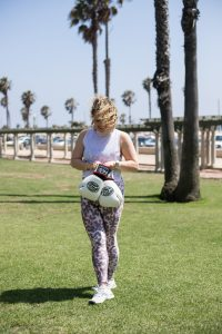 Les Milles On Demand, The Best Fitness App by Liz in Los Angeles, Los Angeles Blogger