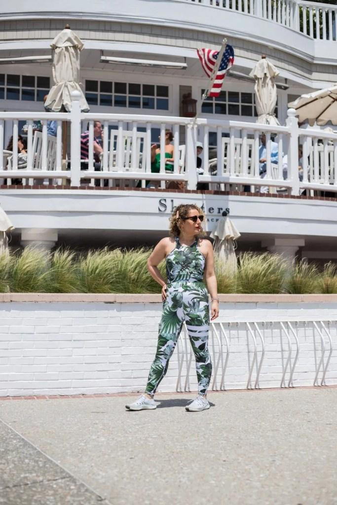 Activewear by Liz in Los Angeles, Los Angeles Blogger