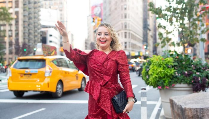 New York City Travel Guide for NYFW