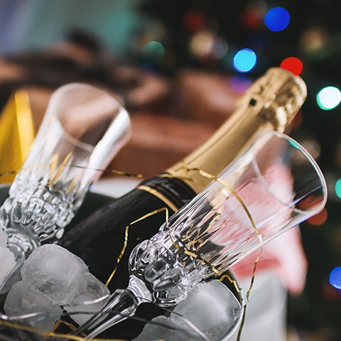 New Year's Eve Parties in LA for 2020 by Liz in Los Angeles, Los Angeles Lifestyle Blogger