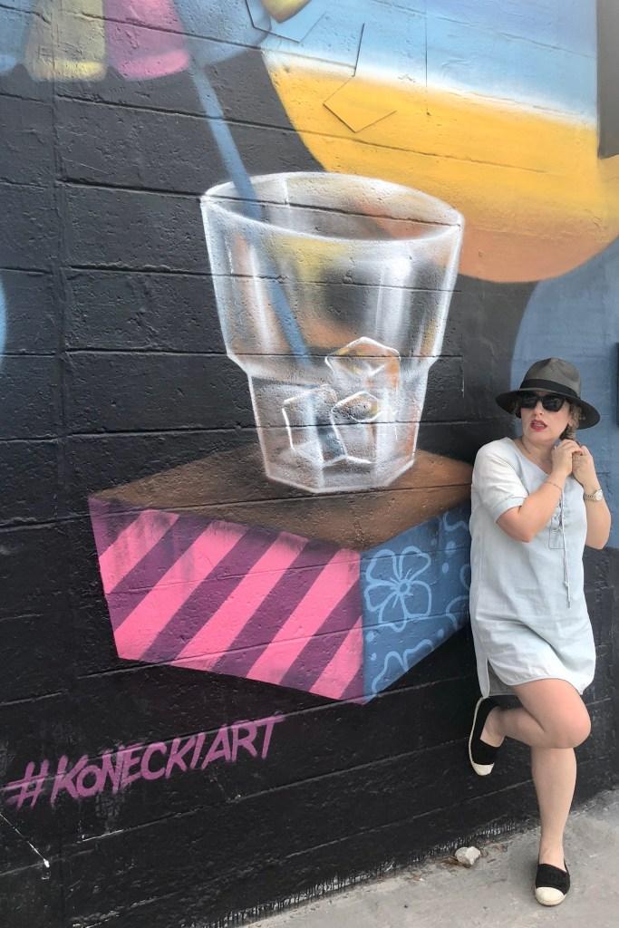 Wynwood Walls by Liz in Los Angeles