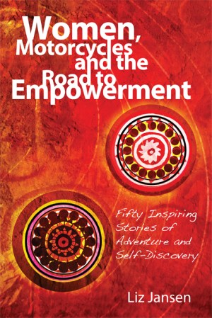 Book: Women, Motorcycles and the Road to Empowerment