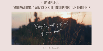 unmindful motivational quotes