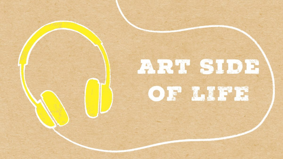 Podcasts for Creatives | Art Side of Life