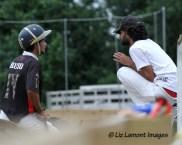 Coaching the team IMG_5353B