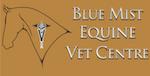 Blue Mist Equine Vet Link Lizzi Tremayne