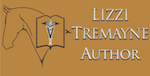 Lizzi Tremayne Author Button