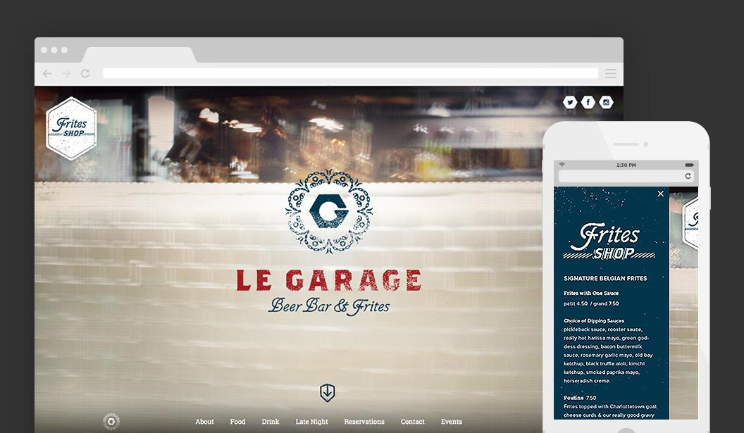Legarage_web