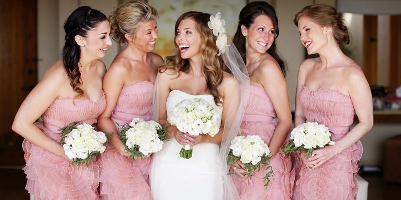 5 Bridesmaid's Gift Ideas For Your Destination Wedding